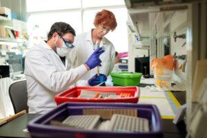 $29 million for new phase of international Alzheimer's study