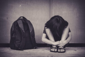 Suicidal thoughts in 9- and 10-year-olds correlate to family dynamics, study found