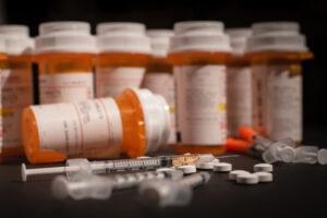 Opioid overdose reduced in patients taking buprenorphine